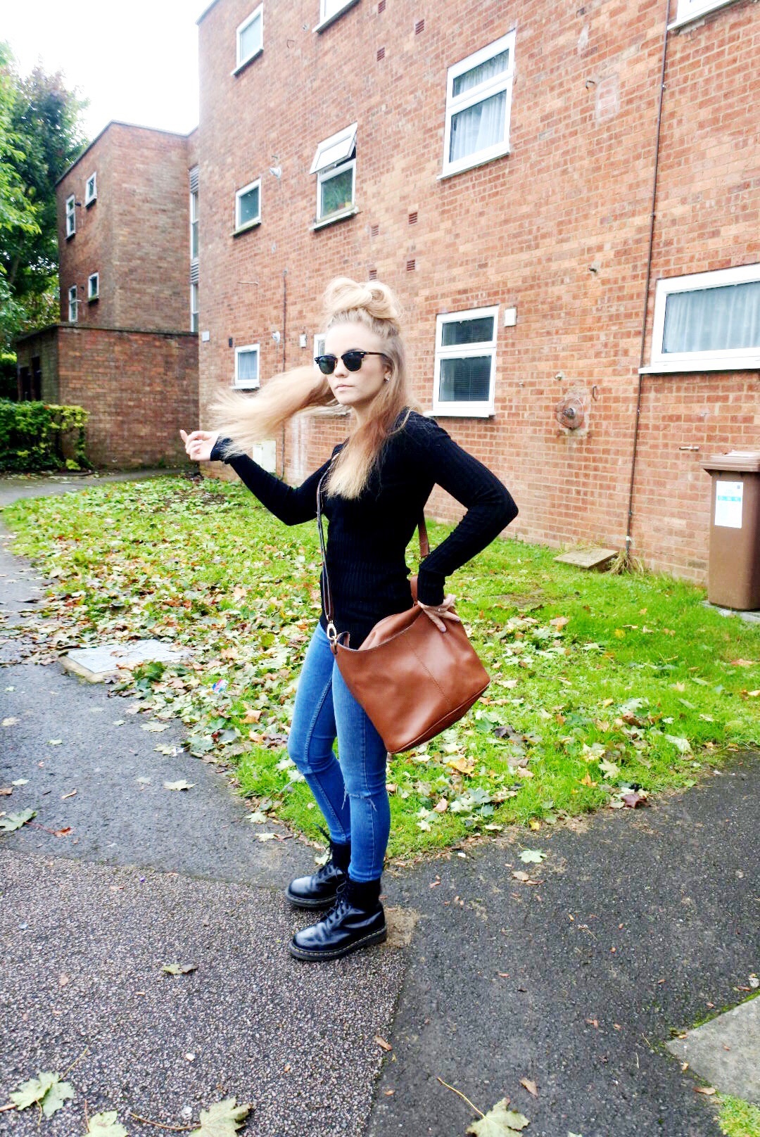 Am I a typical fashion blogger?