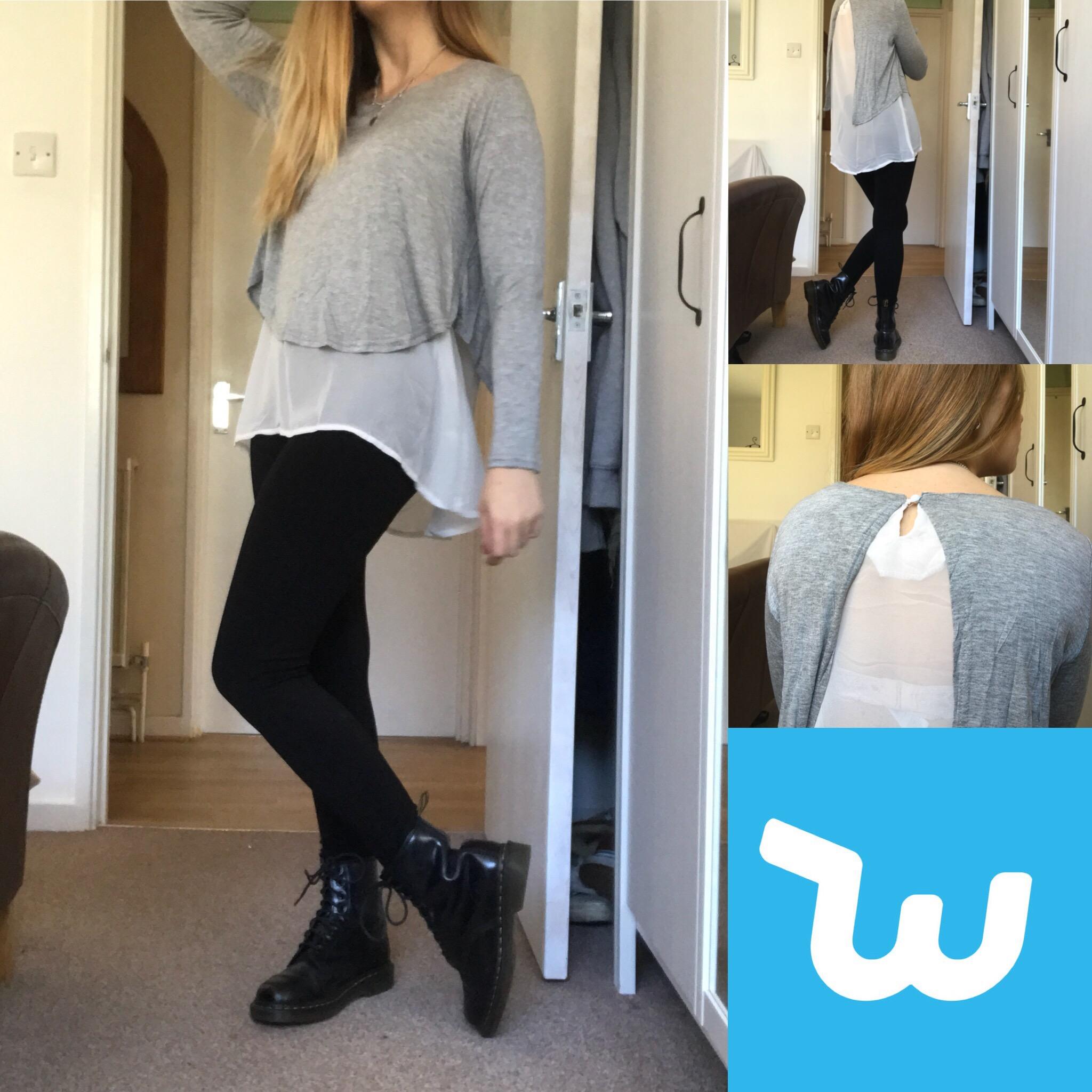 Fashion Review: Wish