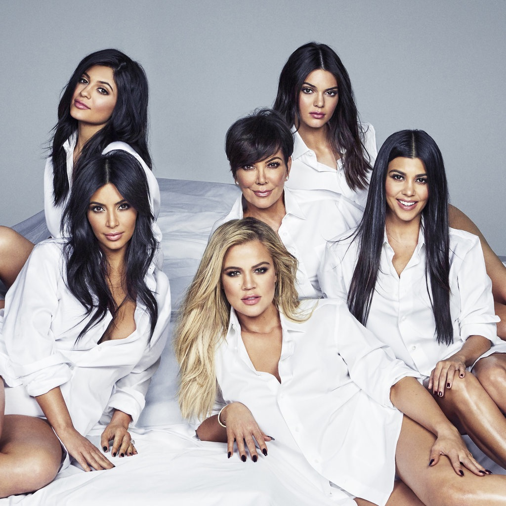 What I learnt from Binge Watching Keeping Up With The Kardashians