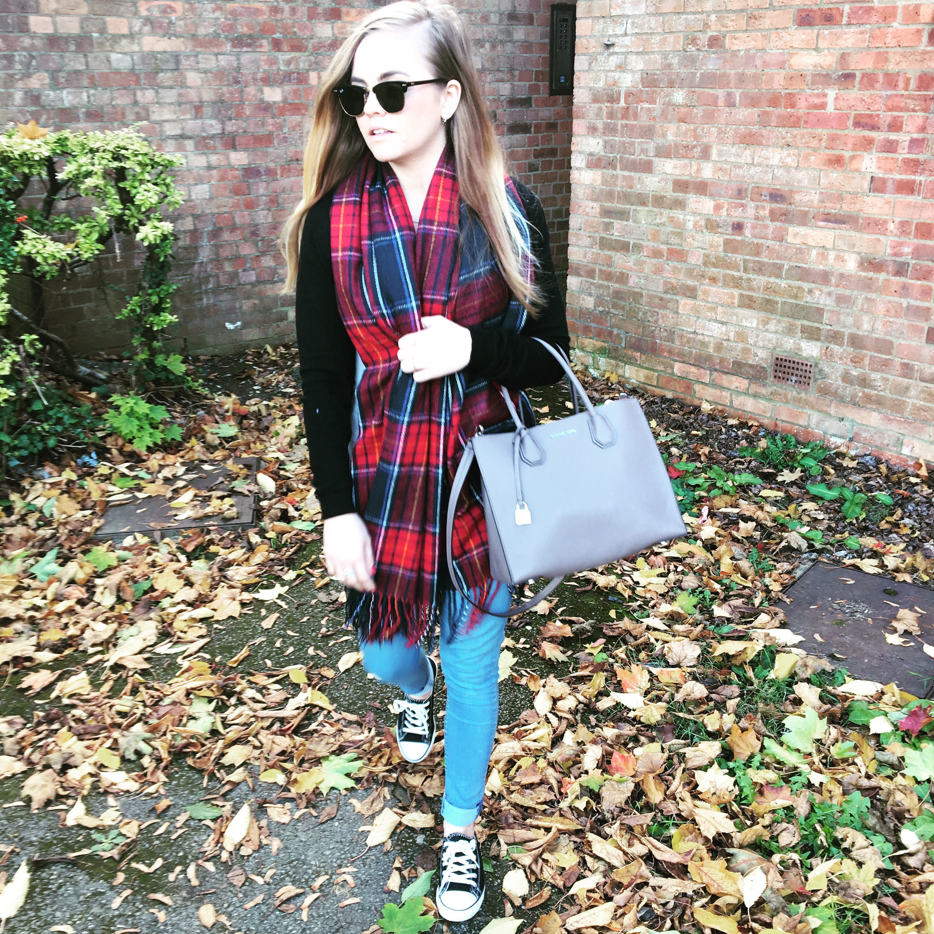The Fashion Blogger from a Council Estate