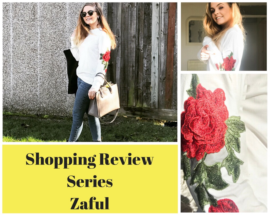 Online Shopping Review Series – Zaful