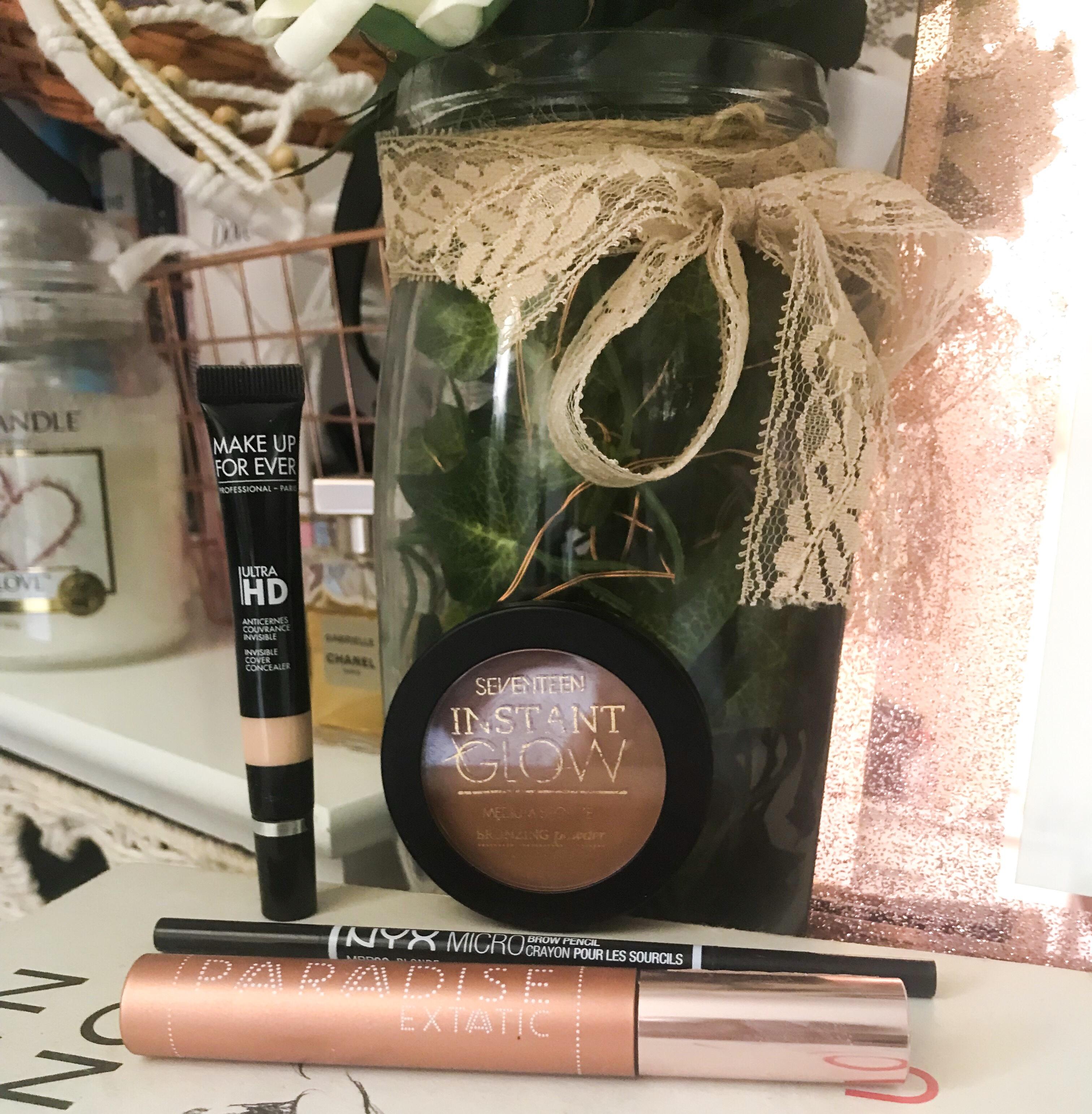 Skin & Makeup Update – post wedding