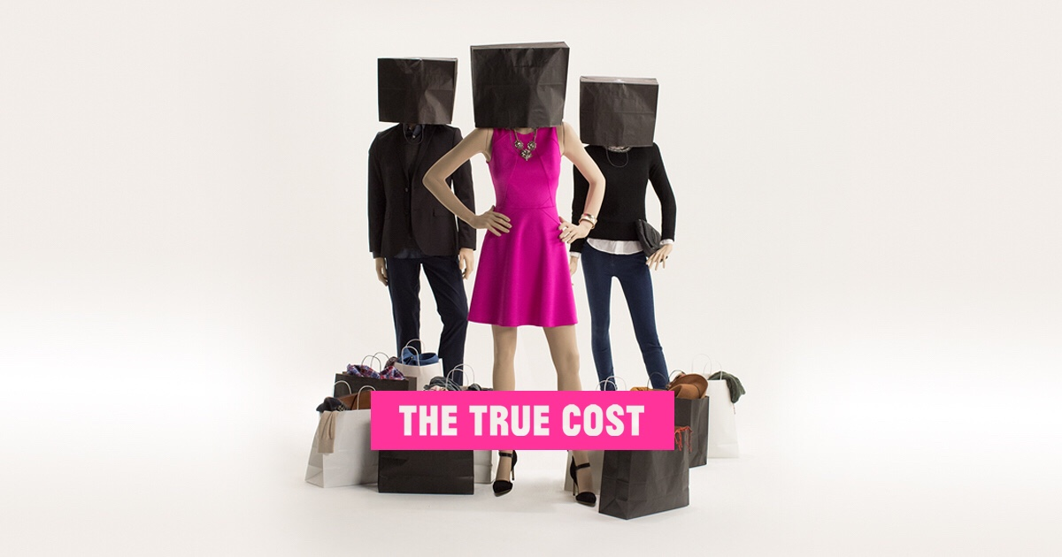 The documentary that made me re-think my fashion shopping habits