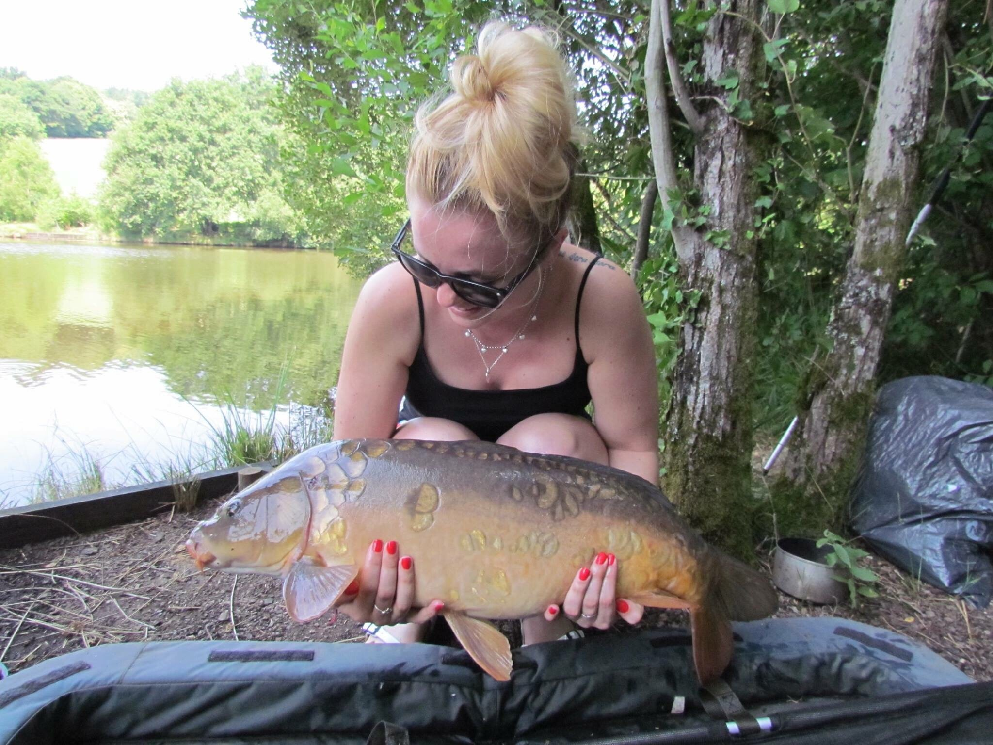 Understanding fishing – a guide for fishing widows (part two)