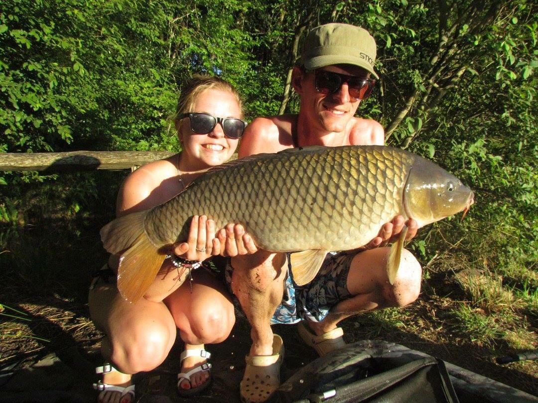 Understanding fishing – a guide for fishing widows