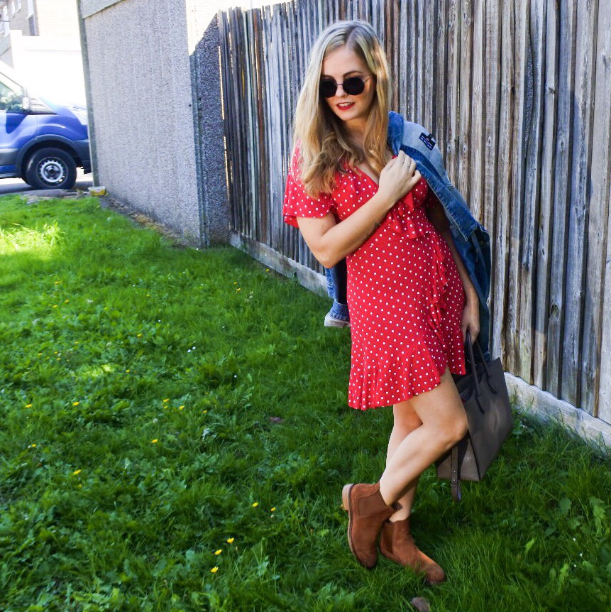 Transitioning your style into autumn