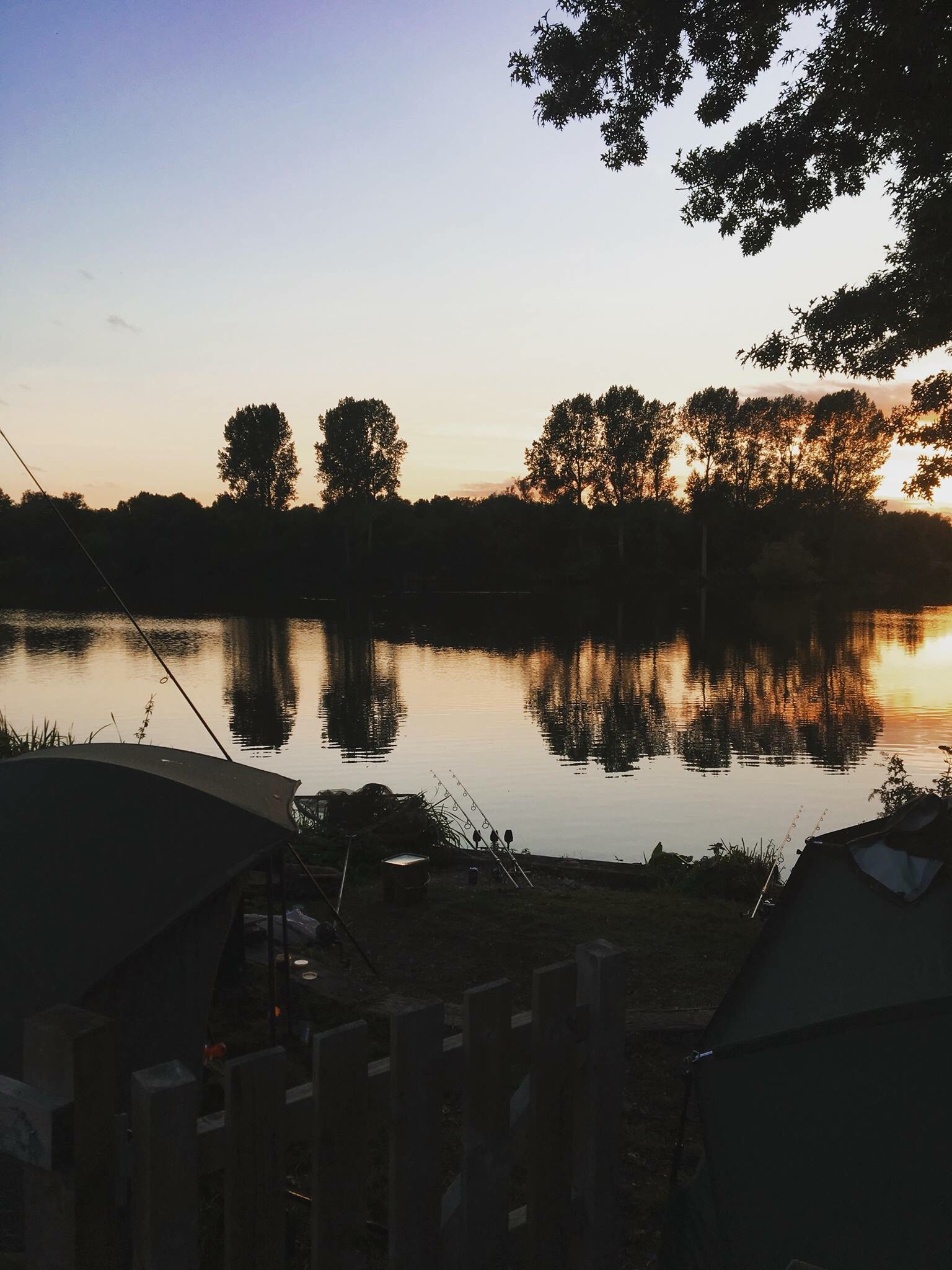 Understanding Fishing – a guide for fishing widows (part three)