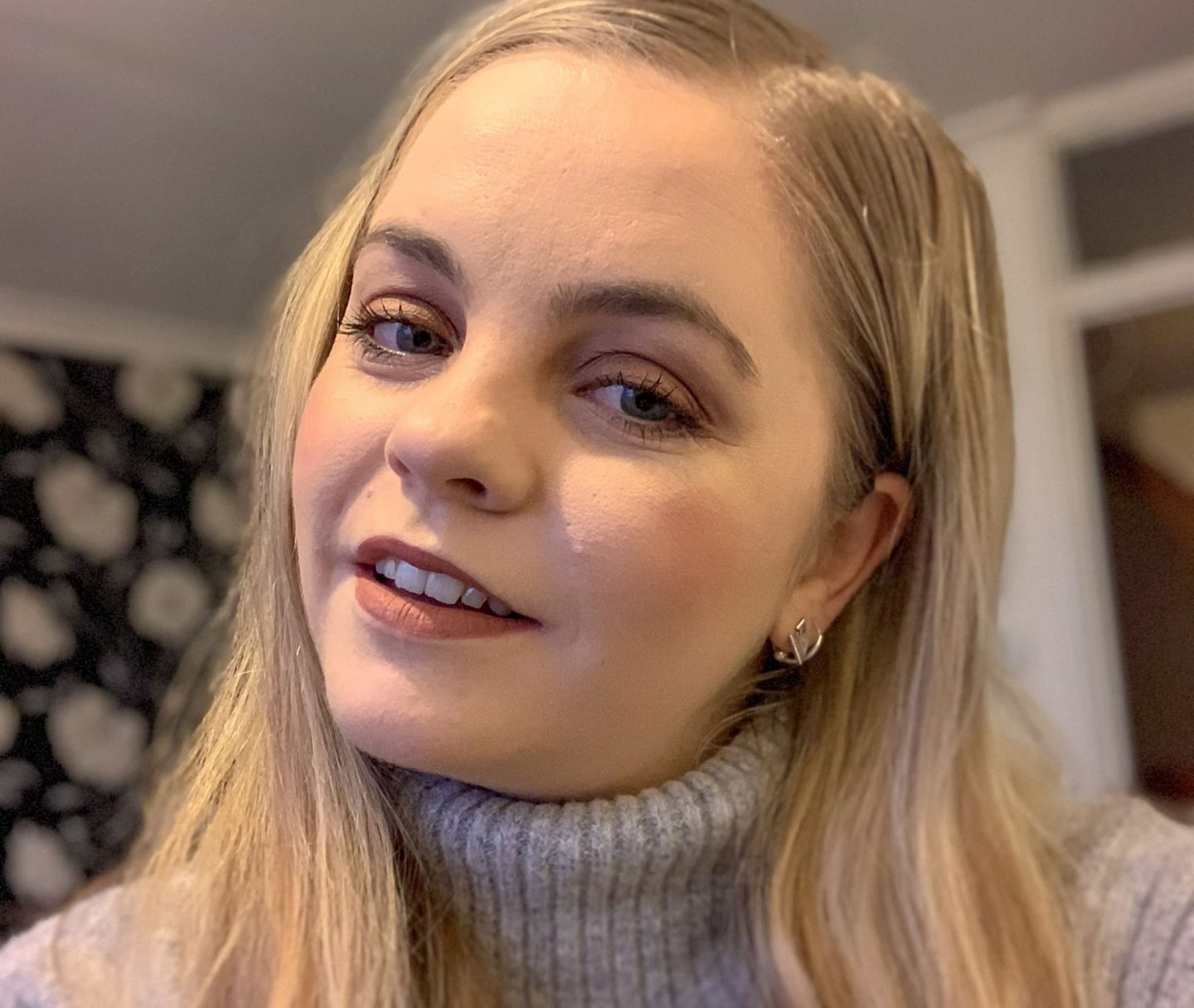 The December All Out Makeup Challenge